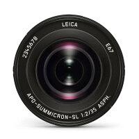 《新品》Leica(ライカ)アポズミクロンSL35mmF2.0ASPH.[Lens 交換レンズ]【KK9N0D18P】発売予定日:2019年4月