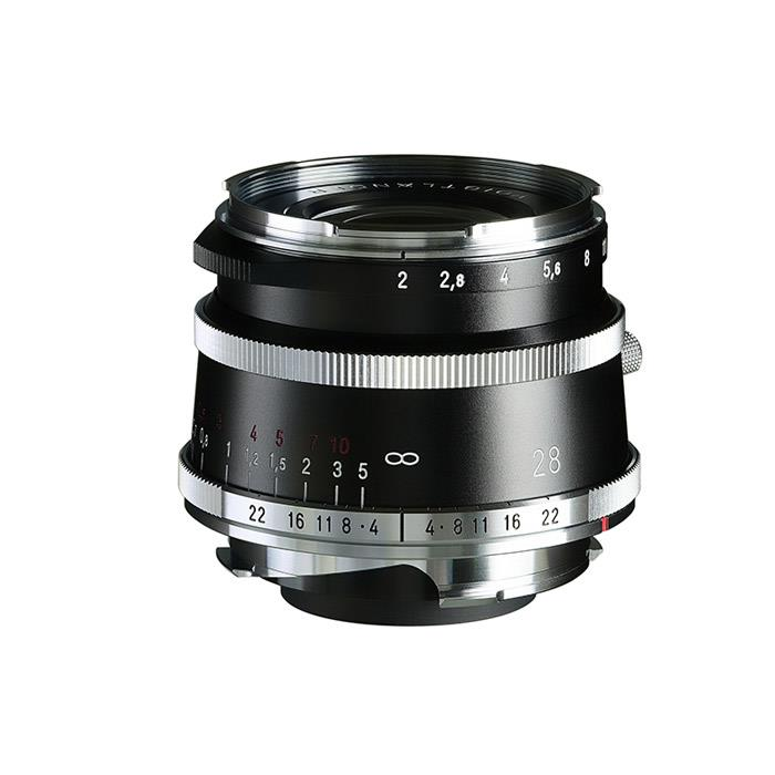《新品》Voigtlander ULTRON Vintage Line 28mm F2 Aspherical Type I VM(ライカM用)