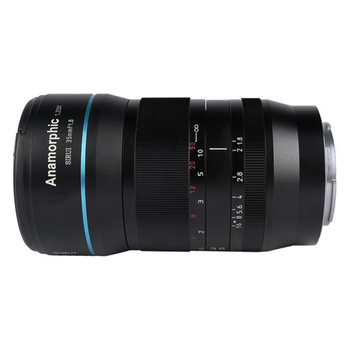 カメラ・ビデオカメラ・光学機器, カメラ用交換レンズ SIRUI () 35mm F1.8 Anamorphic Lens KK9N0D18P
