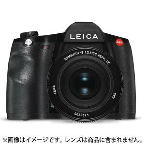 《新品》 Leica(ライカ) S(Typ007) [ デジタル一眼カメラ | デジタルカメラ ] 発売予定日:2015年9月