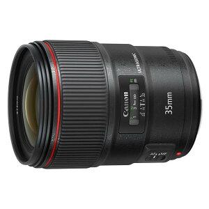 【商品到着後レビューで送料無料!・代引き手数料無料!】《新品》 Canon(キヤノン) EF35mm F...