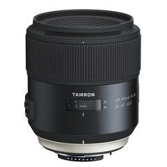 《新品》 TAMRON(タムロン) SP 45mm F1.8 Di VC USD(ニコン用)