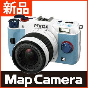 【送料無料!・代引き手数料無料!】《新品》 PENTAX(ペンタックス) Q10 ズームレンズキット ...