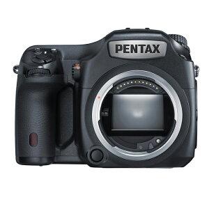 【送料無料!・代引き手数料無料!】《新品》 PENTAX(ペンタックス) 645Z ボディ [ デジタル...
