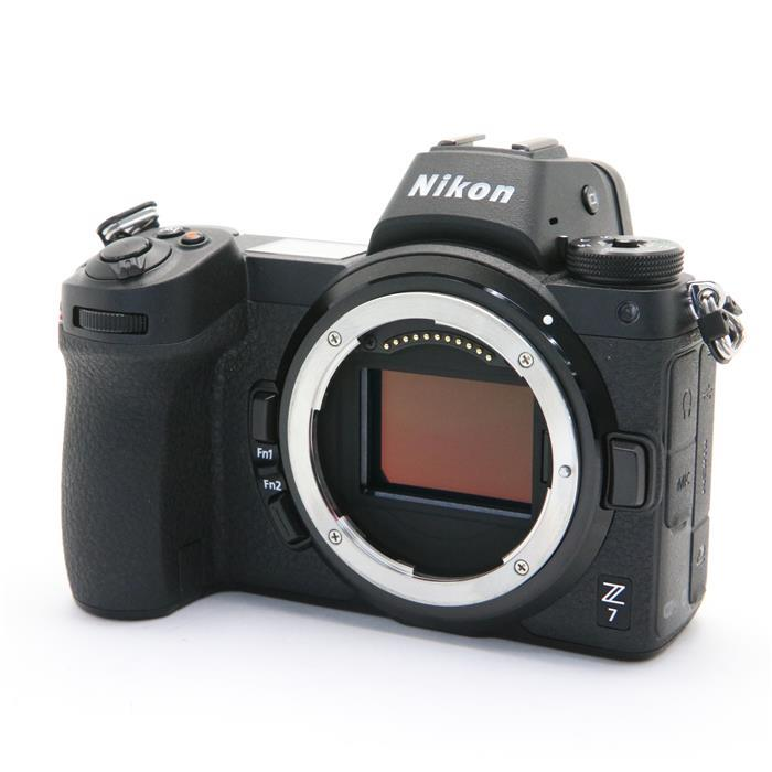 【あす楽】Nikon Z7