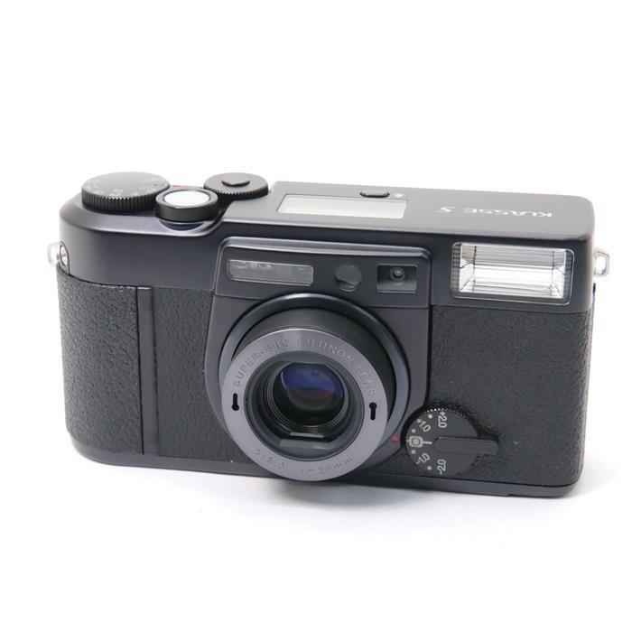 フィルムカメラ, コンパクトフィルムカメラ  FUJIFILM KLASSE S