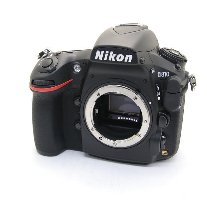 【あす楽】Nikon D810