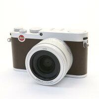 【中古】《並品》LeicaX(Typ113)シルバー