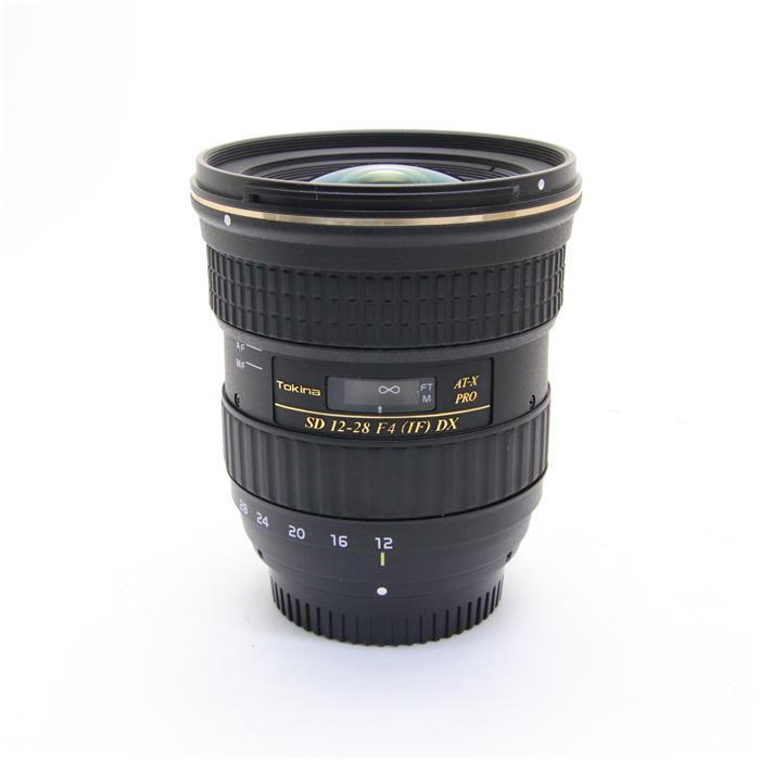 カメラ・ビデオカメラ・光学機器, カメラ用交換レンズ  Tokina AT-X 12-28mm F4 PRO DX Lens