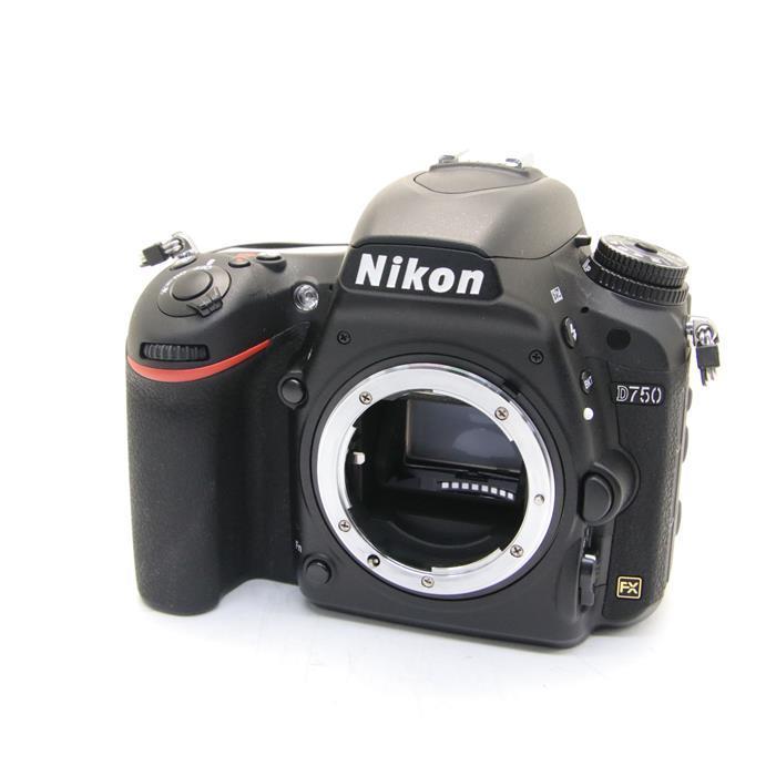 【あす楽】Nikon D750
