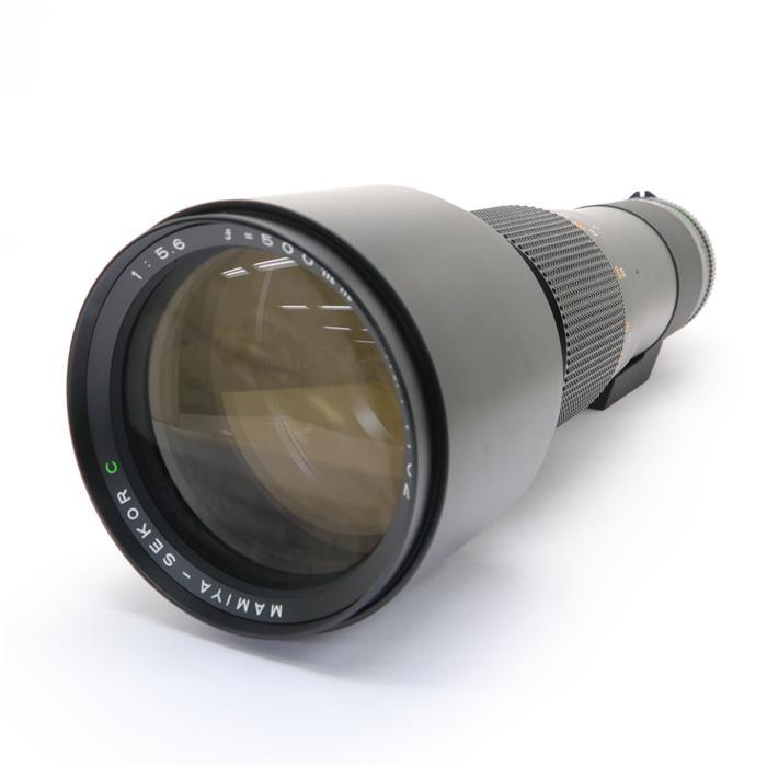 Mamiya Camera lens Mamiya C500mm F5.6(645) Lens