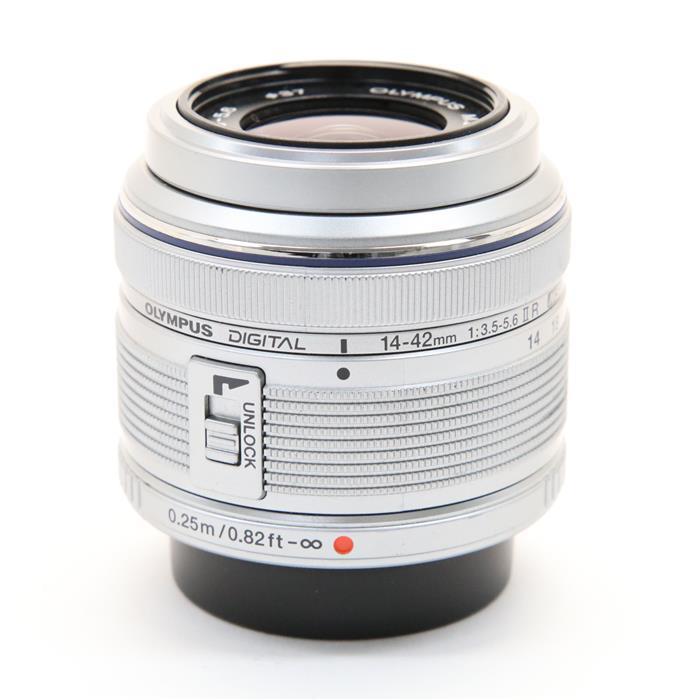 カメラ・ビデオカメラ・光学機器, カメラ用交換レンズ  OLYMPUS M.ZUIKO DIGITAL 14-42mm F3.5-5.6IIR () Lens