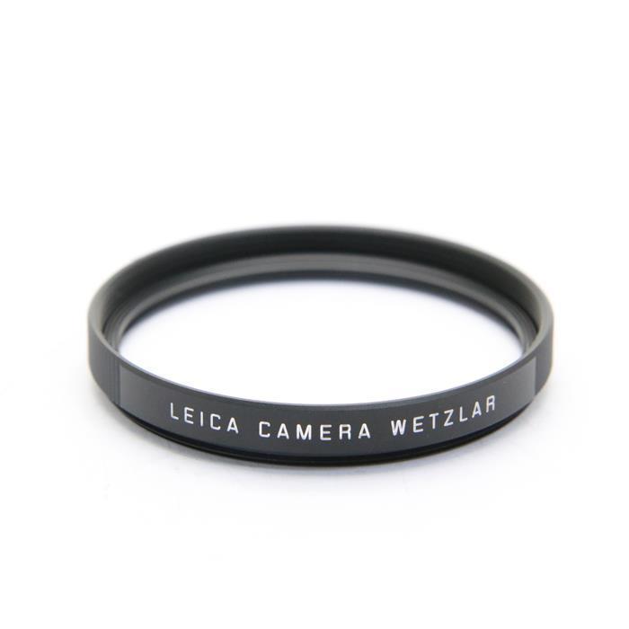 交換レンズ用アクセサリー, レンズフィルター  Leica UVA E43 II