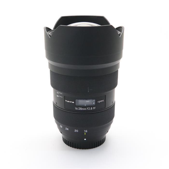 カメラ・ビデオカメラ・光学機器, カメラ用交換レンズ  Tokina opera 16-28mm F2.8 FF NAF (F) Lens