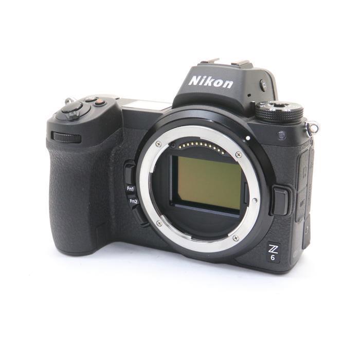 【あす楽】Nikon Z6