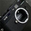 【あす楽】 【中古】 《良品》 Leica M9 ブラックペイントボディ (ライカ二子玉川限定モデル) ブラックペイント【点検証明書付きライカカメラジャパンにてセンサークリーニング/各部点検済】 [ デジタルカメラ ]