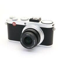 【あす楽】【中古】《並品》LeicaX2シルバー[デジタルカメラ]