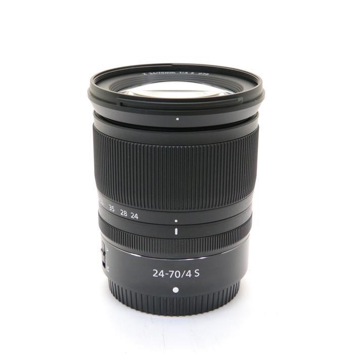 【あす楽】Nikon NIKKOR Z 24-70mm F4 S