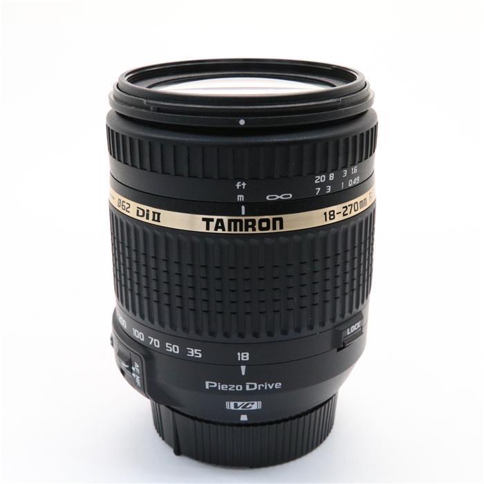 カメラ・ビデオカメラ・光学機器, カメラ用交換レンズ  TAMRON 18-270mm F3.5-6.3 DiII VC PZDModel B008N Lens