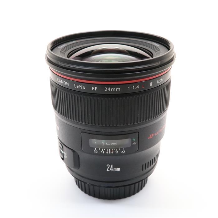 カメラ・ビデオカメラ・光学機器, カメラ用交換レンズ  Canon EF24mm F1.4L II USM Lens