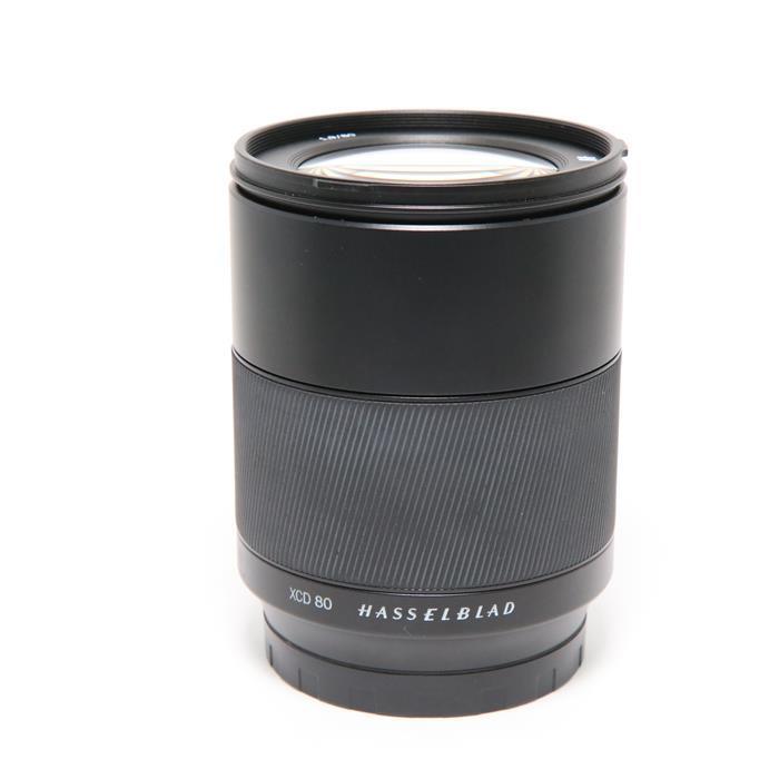 カメラ・ビデオカメラ・光学機器, カメラ用交換レンズ  HASSELBLAD XCD 80mm F1.9 Lens