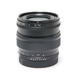 【あす楽】 【中古】 《美品》 Voigtlander NOKTON 35mm F1.2 Aspherical SE E-mount [ Lens | 交換レンズ ]