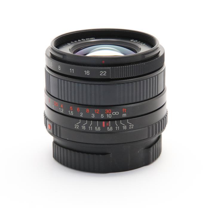 カメラ・ビデオカメラ・光学機器, カメラ用交換レンズ  FUJIFILM TX 45mm F4 (TX-2) Lens