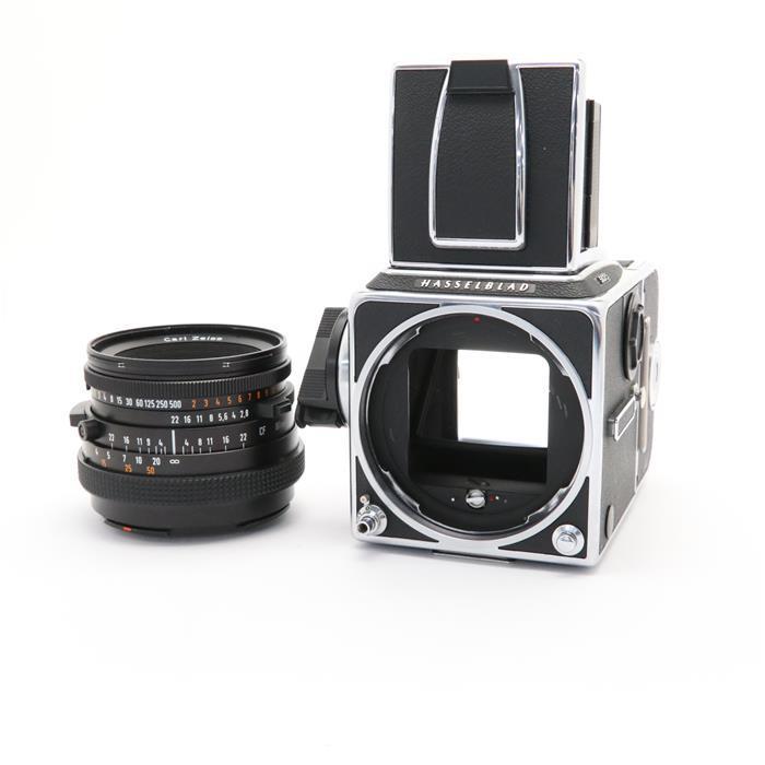 フィルムカメラ, 中判・大判カメラ  HASSELBLAD 503CX CF80mm F2.8 A12