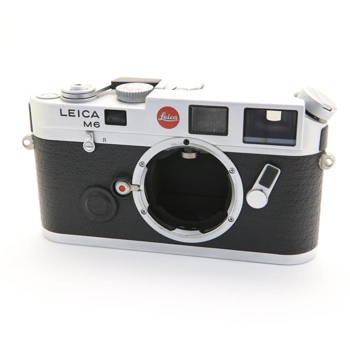フィルムカメラ, ビンテージ・クラシカルカメラ  Leica M6