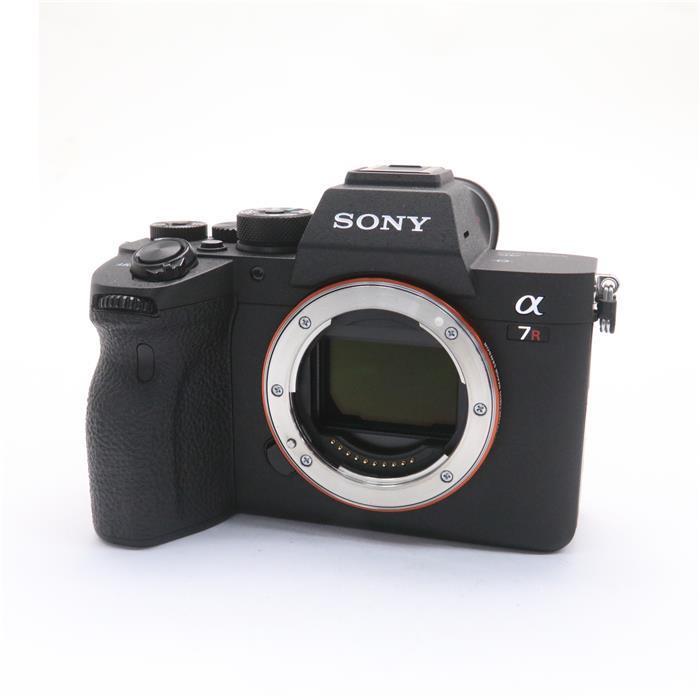 デジタルカメラ, デジタル一眼レフカメラ  SONY 7RIV ILCE-7RM4