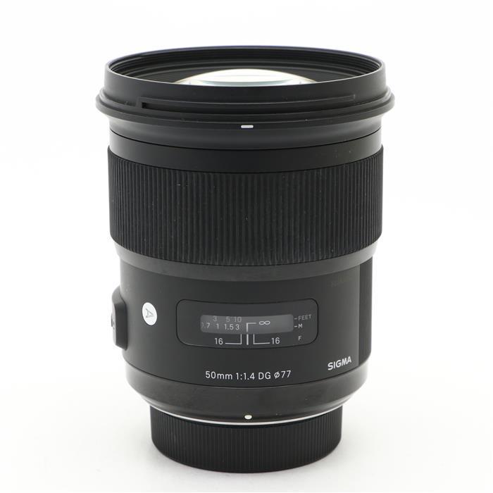 カメラ・ビデオカメラ・光学機器, カメラ用交換レンズ  SIGMA A 50mm F1.4 DG HSM Lens