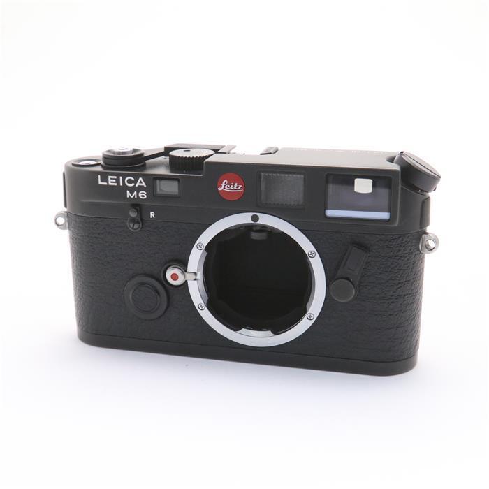 フィルムカメラ, ビンテージ・クラシカルカメラ  Leica M6 LEITZ WETZLAR