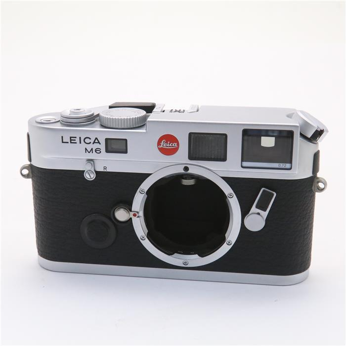 フィルムカメラ, ビンテージ・クラシカルカメラ  Leica M6TTL 0.72