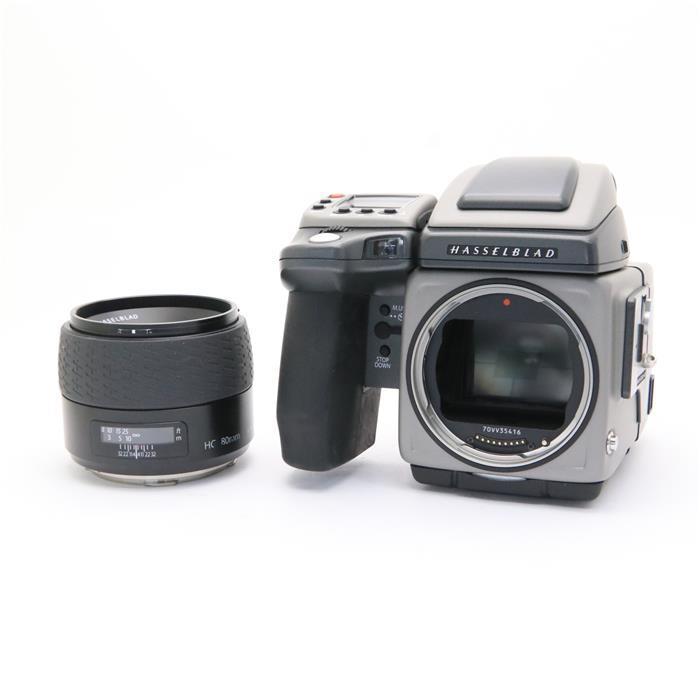 デジタルカメラ, デジタル一眼レフカメラ  HASSELBLAD H4D-60 HC 80mm F2.8
