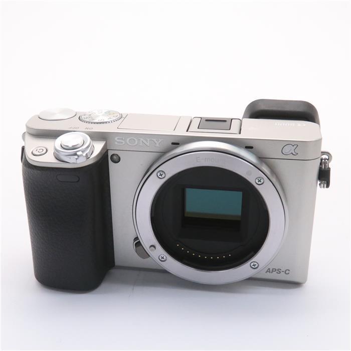 デジタルカメラ, ミラーレス一眼カメラ  SONY 6000 ILCE-6000