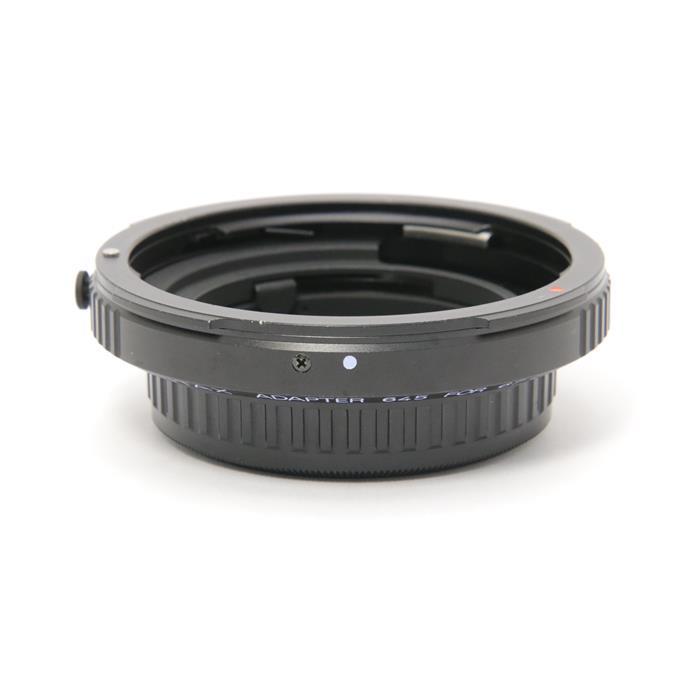 交換レンズ用アクセサリー, マウントアダプター  PENTAX 67645