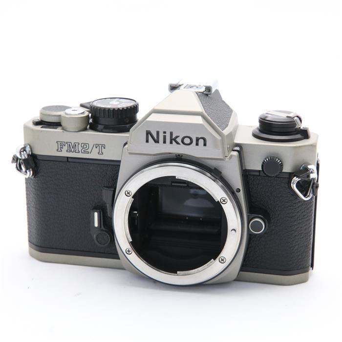 フィルムカメラ, フィルム一眼レフカメラ  Nikon New FM2 T