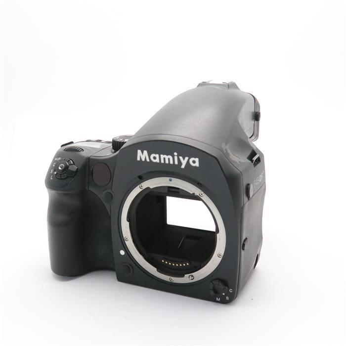 デジタルカメラ, デジタル一眼レフカメラ  Mamiya 645DF