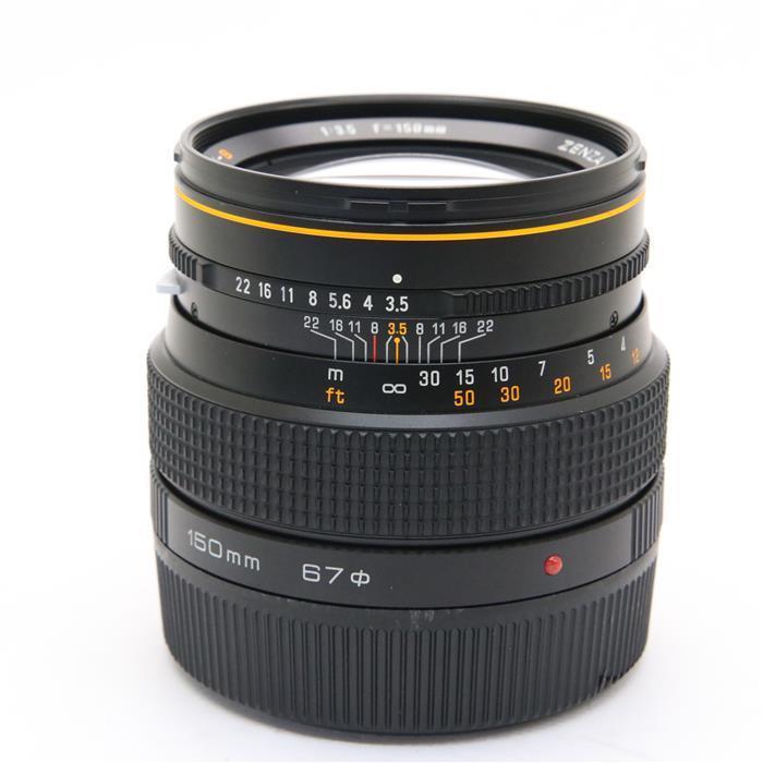 カメラ・ビデオカメラ・光学機器, カメラ用交換レンズ  BRONICA S 150mm F3.5 (SQ) Lens