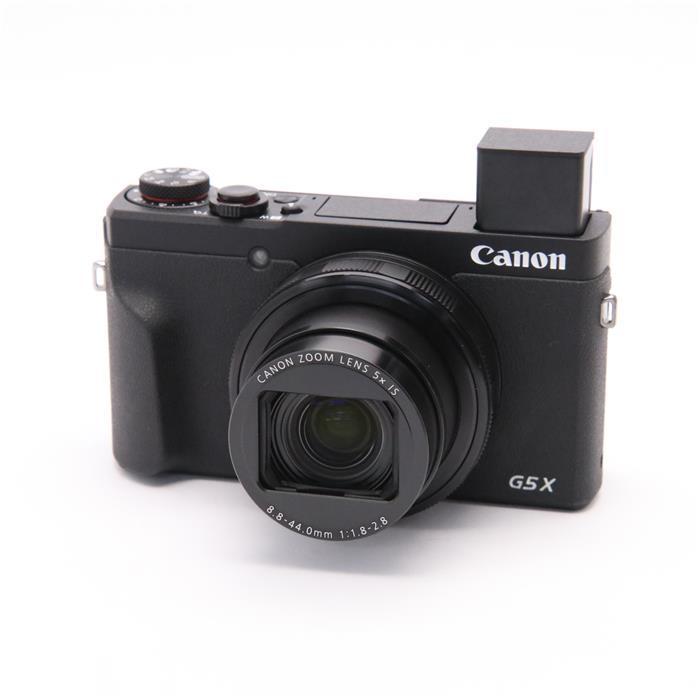 デジタルカメラ, コンパクトデジタルカメラ  Canon PowerShot G5X Mark II