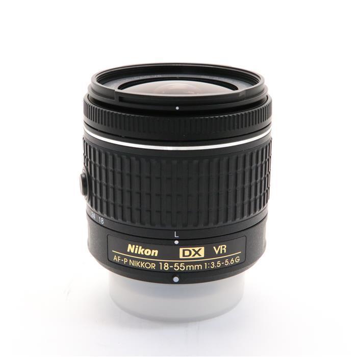 カメラ・ビデオカメラ・光学機器, カメラ用交換レンズ  Nikon AF-P DX NIKKOR 18-55mm F3.5-5.6G VR Lens