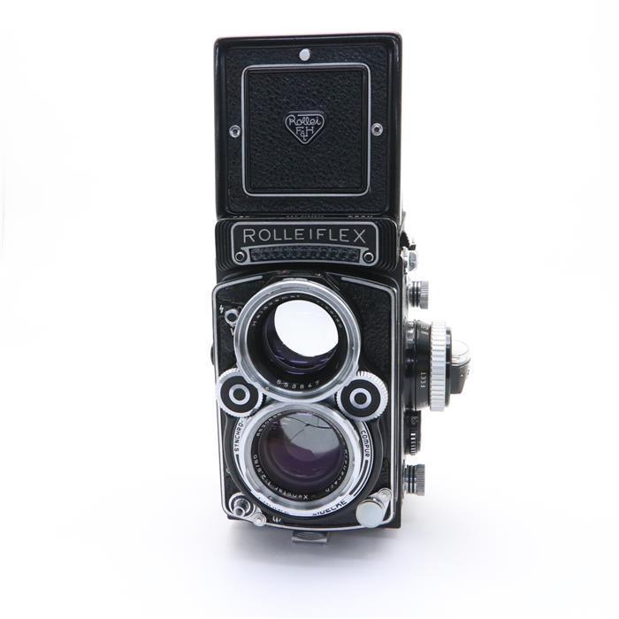 フィルムカメラ, フィルム二眼レフカメラ  Rollei 2.8F ()