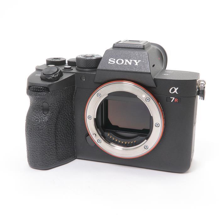 デジタルカメラ, ミラーレス一眼カメラ  SONY 7RIV ILCE-7RM4