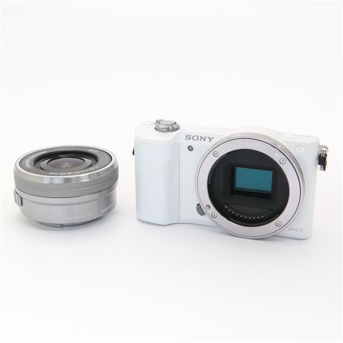 デジタルカメラ, ミラーレス一眼カメラ  SONY 5000 ILCE-5000L