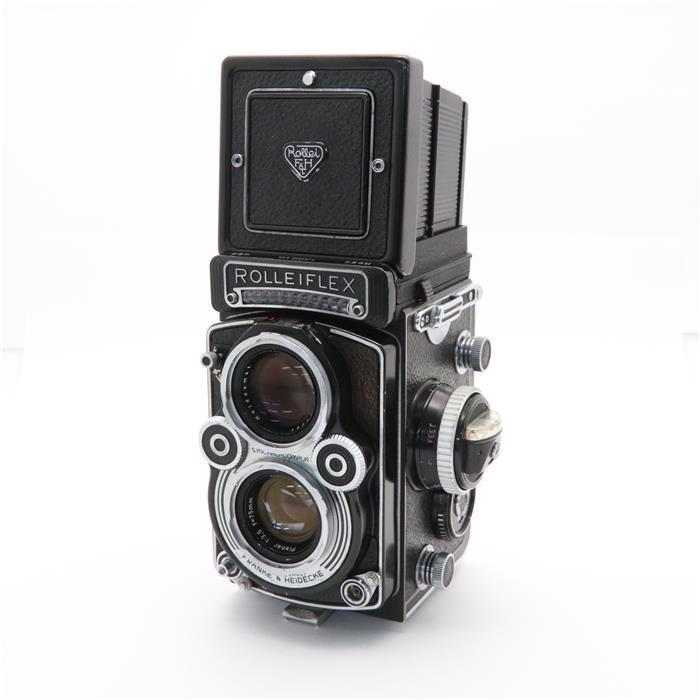 フィルムカメラ, フィルム二眼レフカメラ  Rollei 3.5F ()