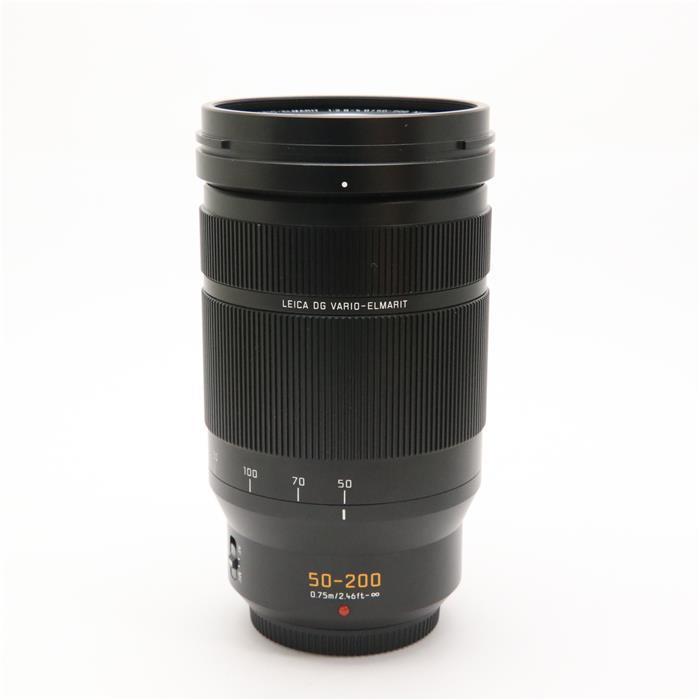カメラ・ビデオカメラ・光学機器, カメラ用交換レンズ  Panasonic LEICA DG VARIO-ELMARIT 50-200mm F2.8-4.0 ASPH. () Lens