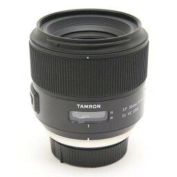 【あす楽】 【中古】 《美品》 TAMRON SP 35mm F1.8 Di VC USD/Model F012N(ニコン用) [ Lens | 交換レンズ ]