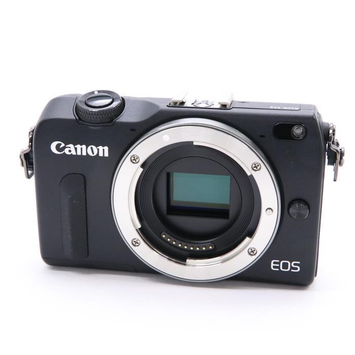 デジタルカメラ, ミラーレス一眼カメラ  Canon EOS M2