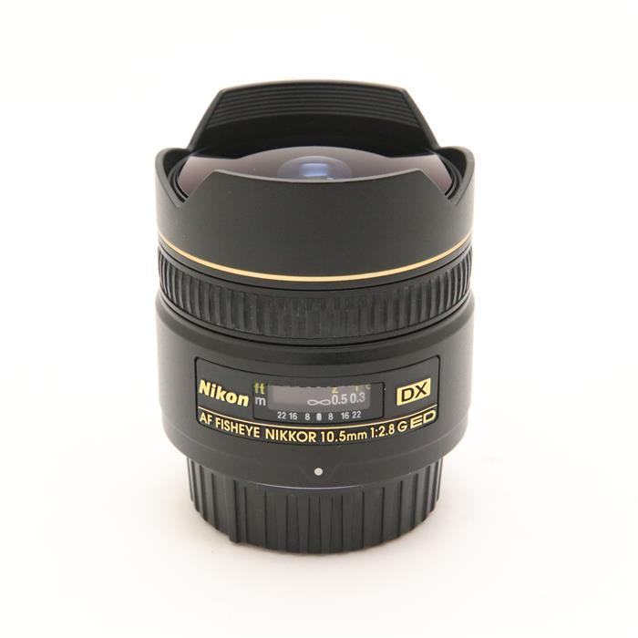 カメラ・ビデオカメラ・光学機器, カメラ用交換レンズ  Nikon AF DX Fisheye-Nikkor 10.5mm F2.8G ED Lens