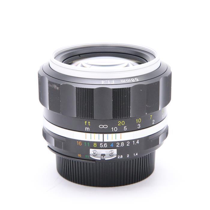 カメラ・ビデオカメラ・光学機器, カメラ用交換レンズ  Voigtlander NOKTON 58mm F1.4 SL II S(F) Lens